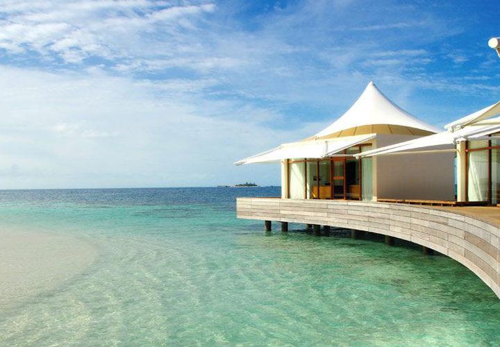 Mooiste vakantie villa's