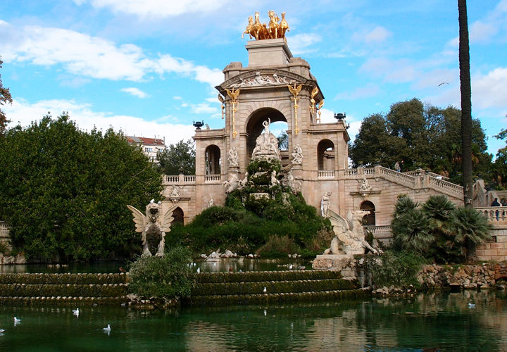 Citytrip: Barcelona