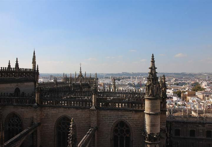 Sevilla Top 3 To-do's